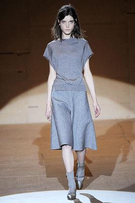 Marc Jacobs F/W 2010 - Tati Cotliar