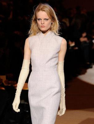 Marc Jacobs F/W 2010 - Hanne Gaby Odiele