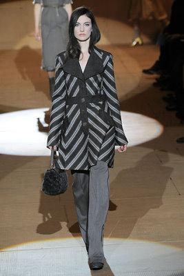 Marc Jacobs F/W 2010 - Jacquelyn Jablonski