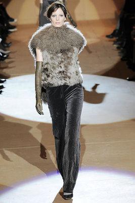 Marc Jacobs F/W 2010 - Iris Strubegger