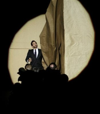 Marc Jacobs F/W 2010