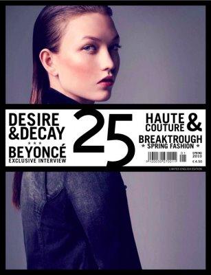 25 Magazine Spring 2010