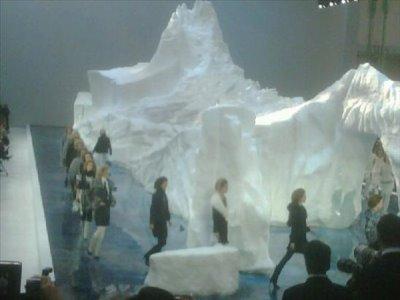 Chanel F/W 2010