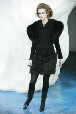 Chanel F/W 2010 - Jac