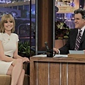 The Tonight Show - Heidi Klum