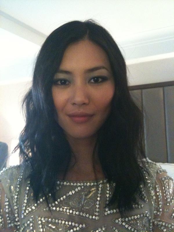 Met Gala 2010 - Liu Wen