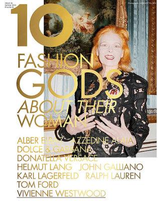 10 Summer 2010 : Vivienne Westwood