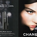 Chanel Beauty Fall 2010