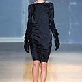 Rochas F/W 2011 - Emily Baker