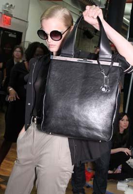 Jason Wu S/S 2011 : Hanne Gaby Odiele