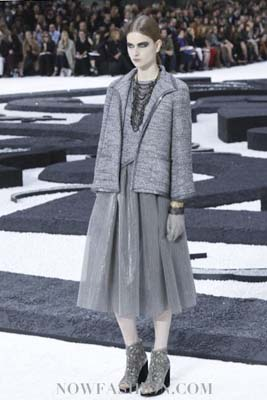 Chanel S/S 2011 : Bo Don