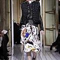 Balenciaga F/W 2011 - Elsa Sylvan
