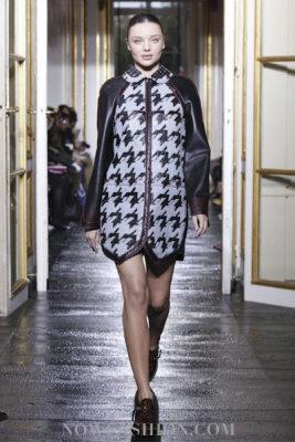 Balenciaga S/S 2011 : Miranda Kerr