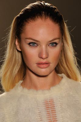 Animale F/W 2011 - Candice Swanepoel