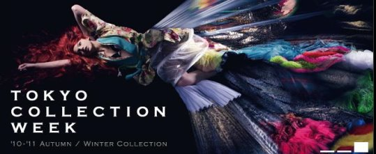 Tokyo Collection Week A/W 10.11