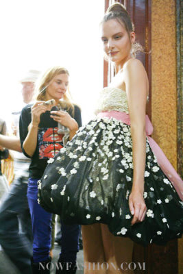 Valentino Haute Couture F/W 10.11