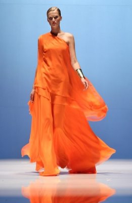MICHALSKY S/S 2011 - Toni Garrn