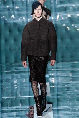 Marc Jacobs F/W 2011 - Iselin Steiro
