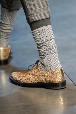 Dolce & Gabbana F/W 2011