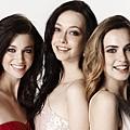 AusNTM 6:Claire,Jessica,Sally