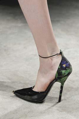 Givenchy F/W 2011