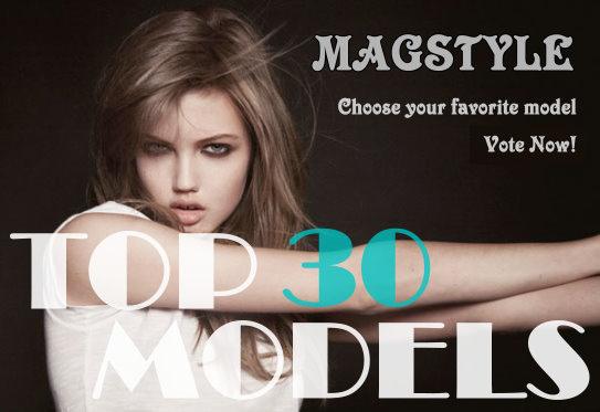 TOP 30 MODELS