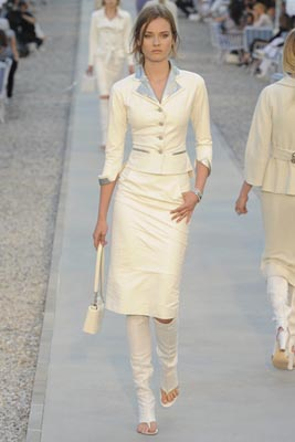 Chanel Cruise 2012 Cap d'Antibes - Jac