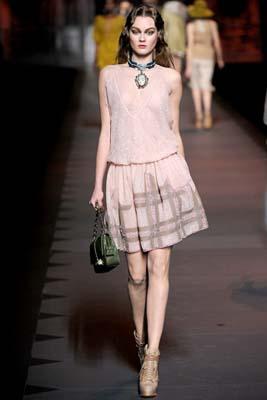 Christian Dior F/W 2011 - Jac