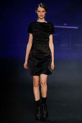 Patachou F/W 2011- Katie Fogarty