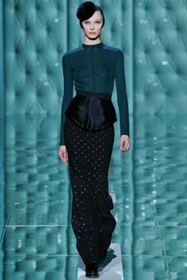 Marc Jacobs F/W 2011 - Olga Sherer