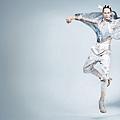 Alexander Wang S/S 2011:Aymeline Valade