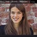 Vogue.it - Julia Saner
