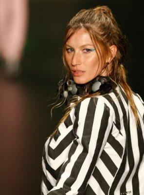 Colcci S/S 2011 - Gisele Bundchen