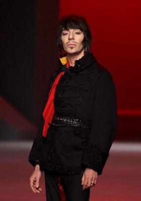Christian Dior Haute Couture S/S 2011 - John Galliano