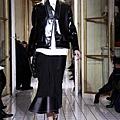 Balenciaga F/W 2011 - Kasia Struss