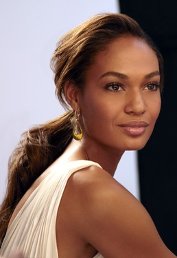 Estee Lauder - Joan Smalls
