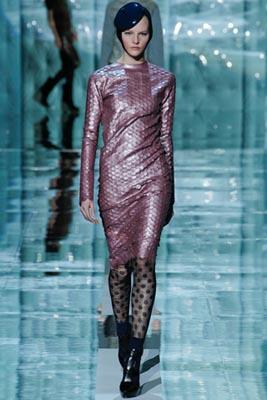 Marc Jacobs F/W 2011 - Sara Blomqvist