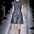 Valentino S/S 2011 - Julia Saner