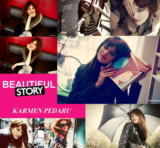 Reserved F/W 2010:Beautiful Story - Karmen Pedaru