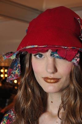 Cantão F/W 2011 : Katie Fogarty