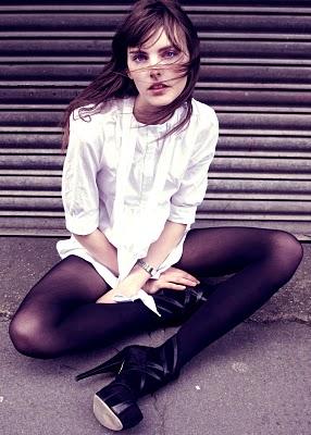 Next Models:Myf Shepherd