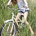 Vivien's models - Codie Young