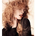 Harper's Bazaar Espana April 2011:Constance Jablonski