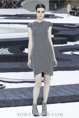 Chanel S/S 2011 : Tati Cotliar