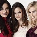 AusNTM 6: Amanda,Kathryn,Kimberley