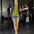 Vogue.it - Joan Smalls