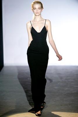 Hakaan F/W 2011 - Daphne Groeneveld