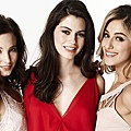 AusNTM 6:Kelsey,Ashton,Chaneal