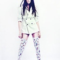Of The Moda #15 : Kamila Hansen