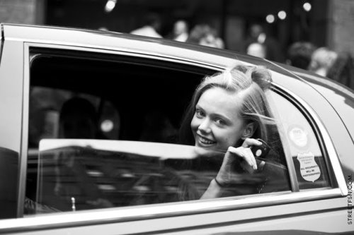 STREETFSN - Frida Gustavsson